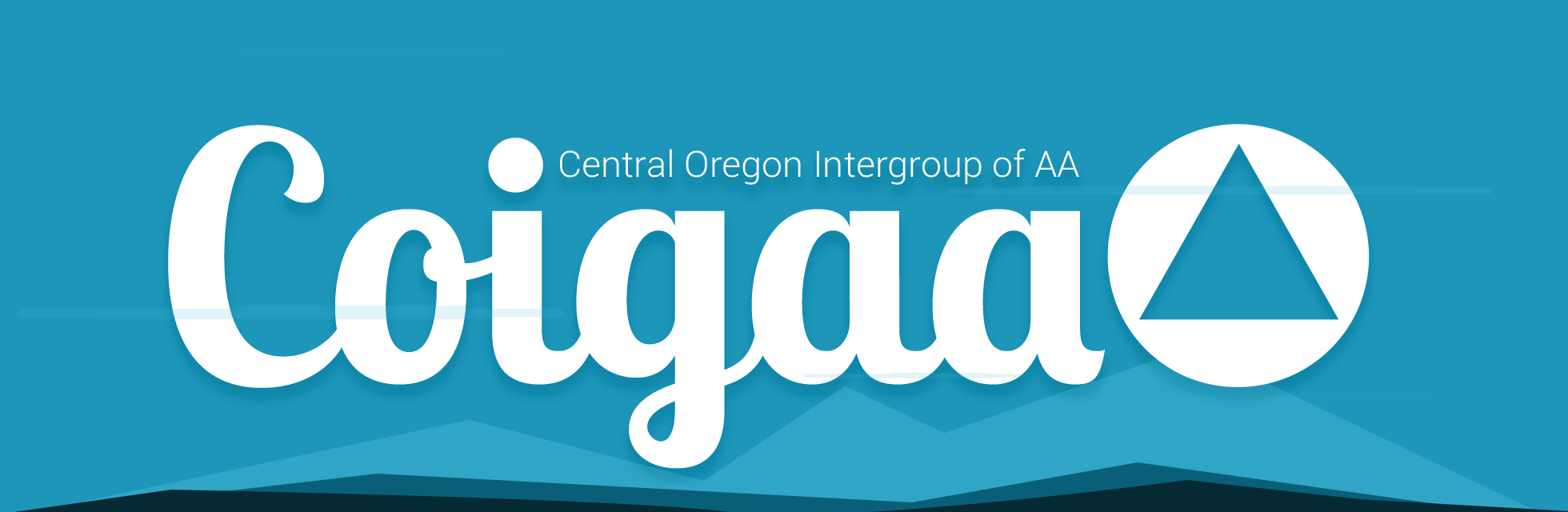 Central Oregon Intergroup of AA