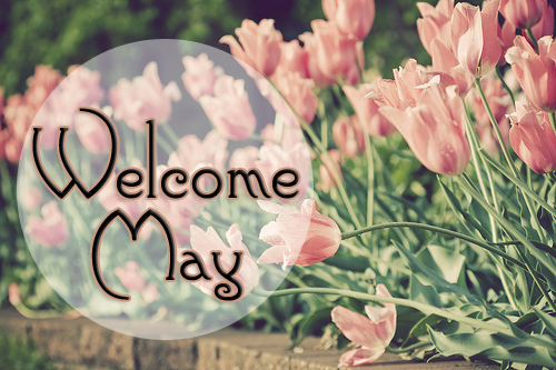 welcome-may